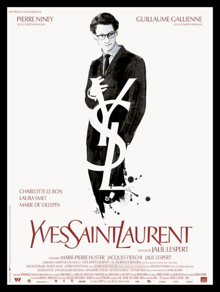 Yves Saint Laurent (Yves Saint Laurent)