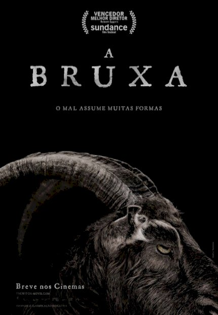 A Bruxa (The Witch)