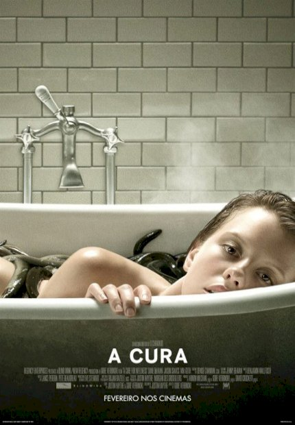A cura (A Cure For Wellness)