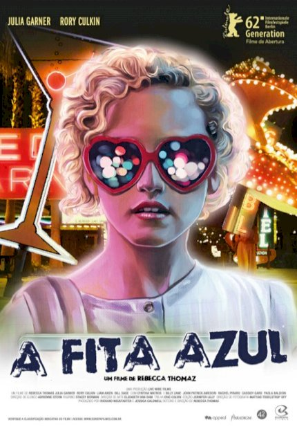 A Fita Azul (Electrick Children)