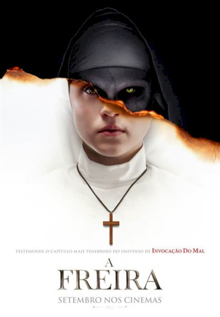 A Freira (The Nun)