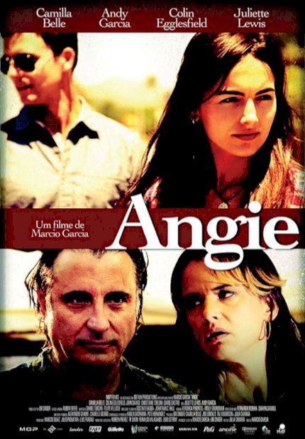 Angie (Open Road)