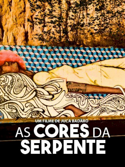 As Cores da Serpente (As Cores da Serpente)