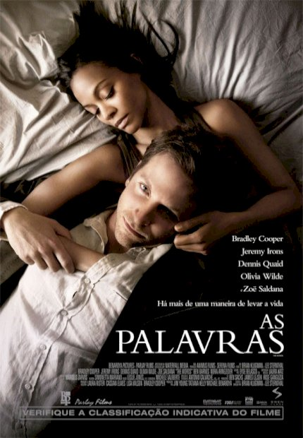As Palavras (The Words)