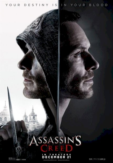 Assassin's Creed (Assassin's Creed)