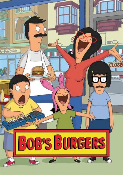 Bob's Burgers: The Movie (Bob's Burgers: The Movie)