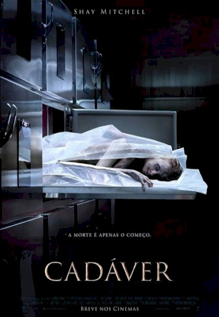 Cadáver (The Possession of Hannah Grace)
