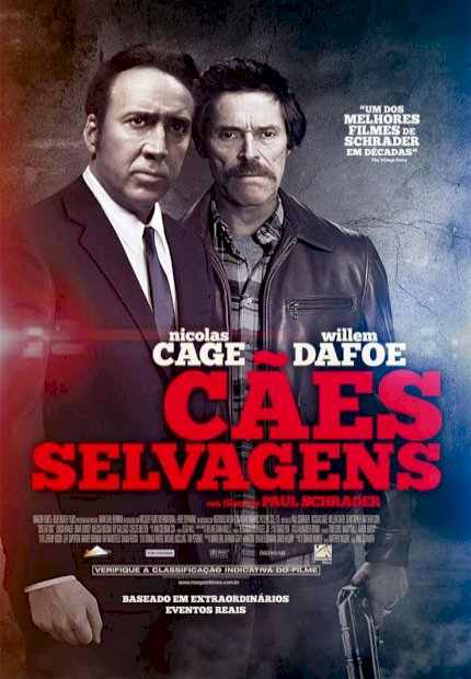 Cães Selvagens (Dog Eat Dog)