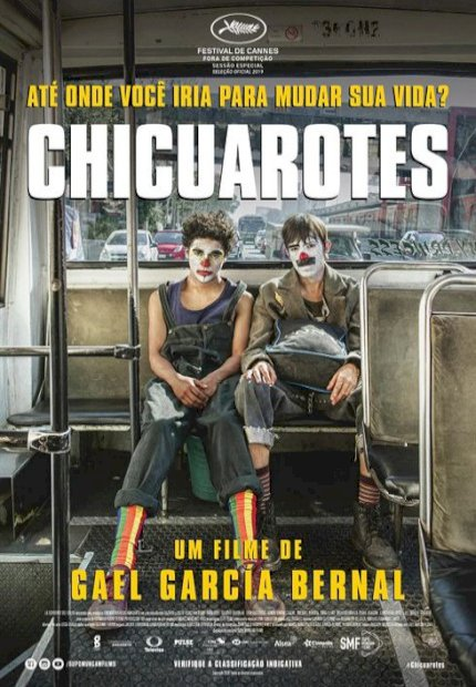 Chicuarotes (Chicuarotes)