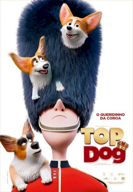 Corgi: Top Dog (The Queen's Corgi)