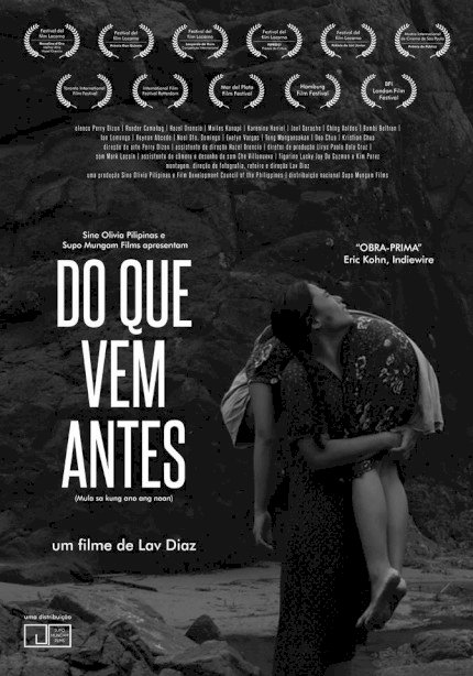 Do Que Vem Antes (From What Is Before)