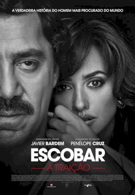 Escobar - A Traição (Loving Pablo)
