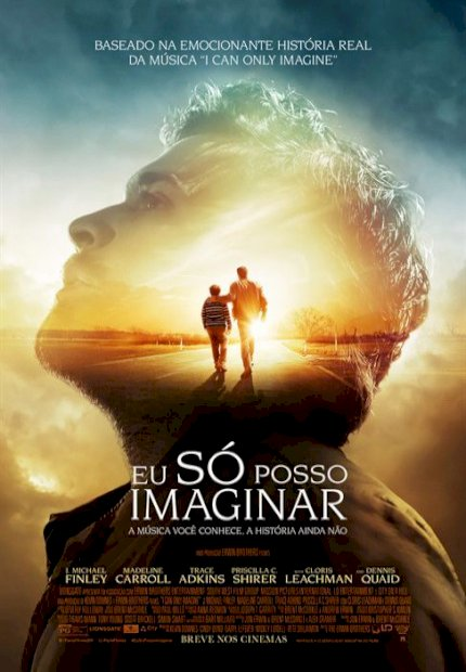 Eu Só Posso Imaginar (I Can Only Imagine)