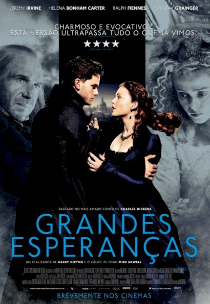 Grandes Esperanças (Great Expectations)