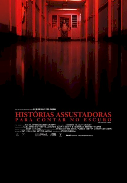 Histórias Assustadoras para Contar no Escuro (Scary Stories to Tell in the Dark)