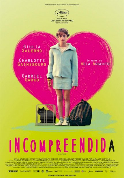 Incompreendida (Incompresa)
