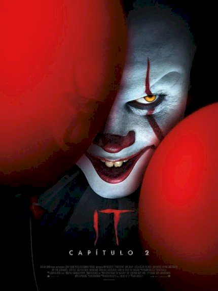 It - Capítulo 2 (It Chapter Two)