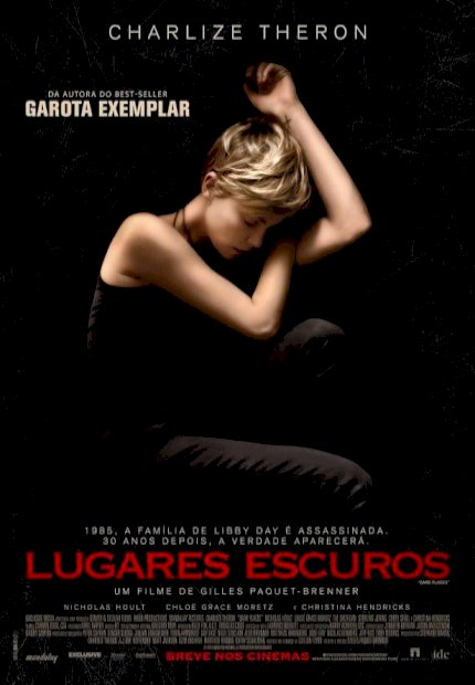 Lugares Escuros (Dark Places)