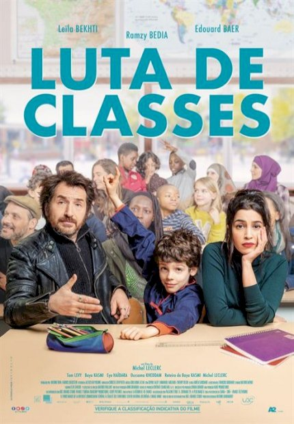 Luta de Classes (La Lutte des Classes)
