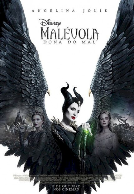 Malévola - Dona do Mal (Maleficient: Mistress of Evil)