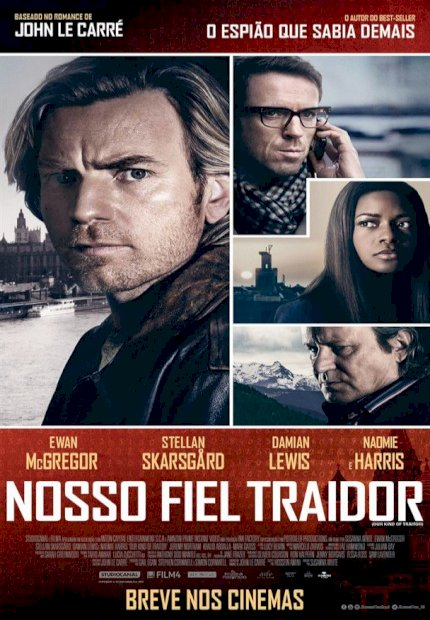 Nosso Fiel Traidor (Our Kind Of Traitor)