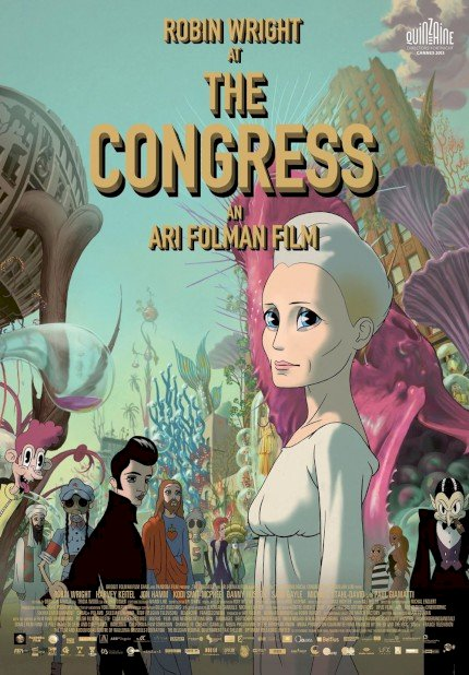 O Congresso Futurista (The Congress)