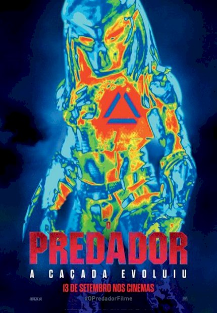 O Predador (The Predator)