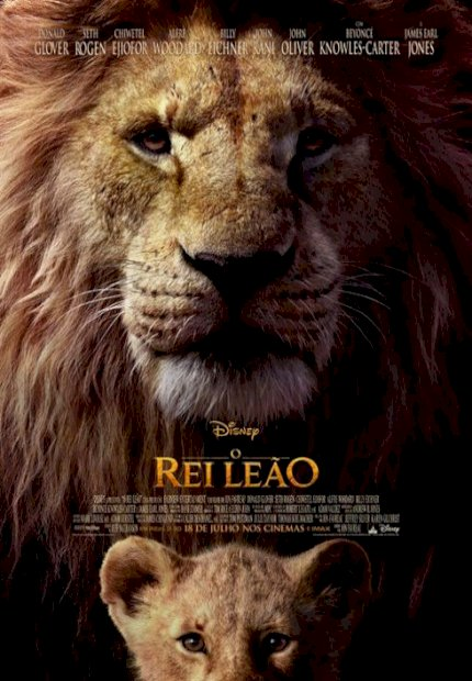 O Rei Leão (The Lion King)