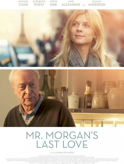 O Último Amor de Mr. Morgan (Mr. Morgan's Last Love)