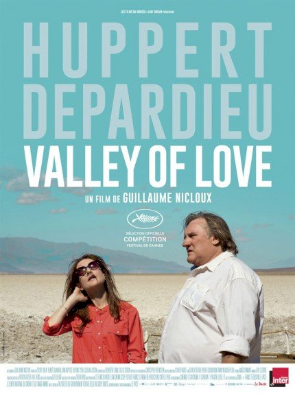 O Vale do Amor (Valley Of Love)