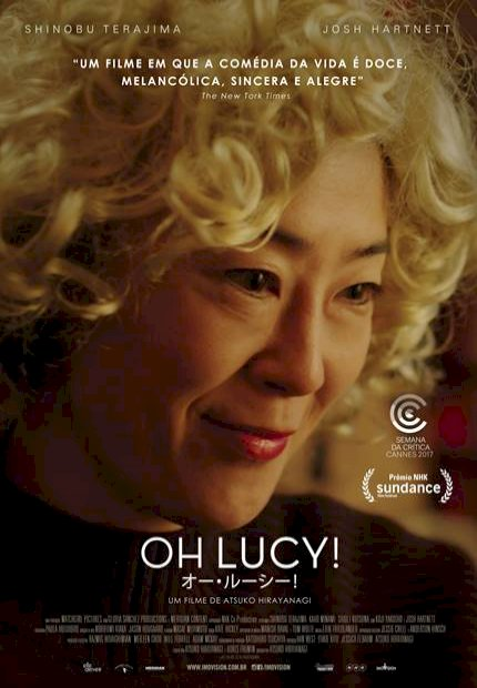 Oh Lucy! (Oh Lucy!)
