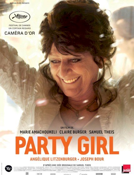 Party Girl (Party Girl)
