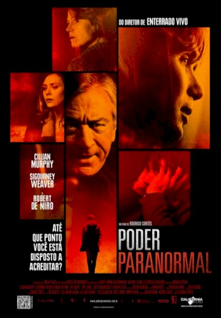 Poder Paranormal (Red Lights)