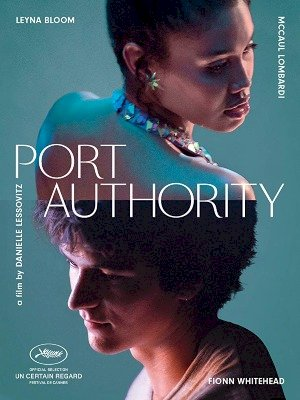 Port Authority (Port Authority)