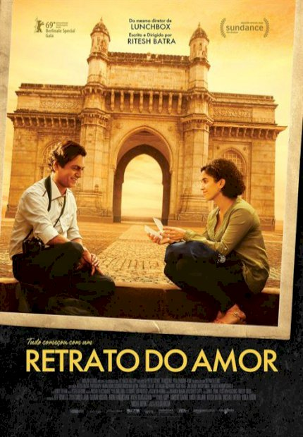 Retrato do Amor (Photograph)