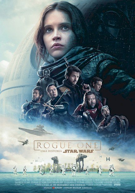 Rogue One - Uma História Star Wars (Rogue One: A Star Wars Story)