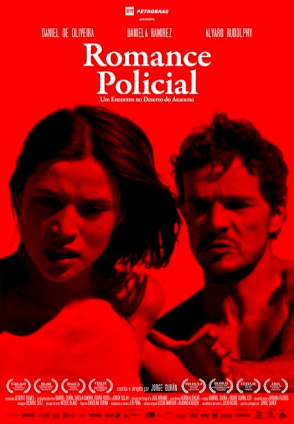 Romance Policial (Romance Policial)
