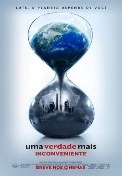 Uma Verdade Mais Inconveniente (An Inconvenient Sequel: Truth to Power)