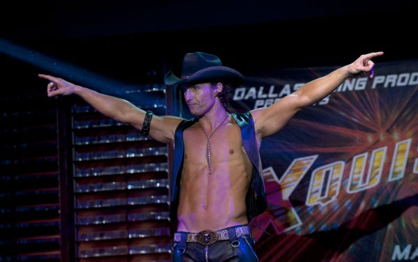 Magic Mike - O Filme