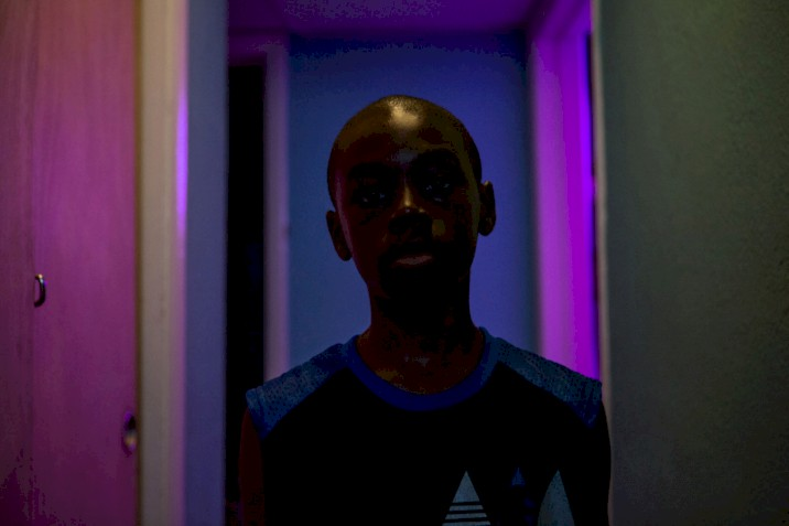 Moonlight - Sob a Luz do Luar