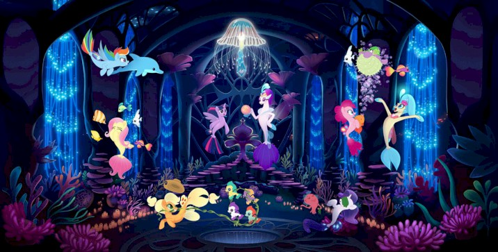 My Little Pony: O Filme