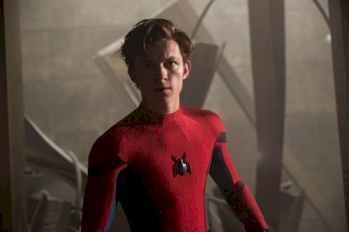 Jake Gyllenhaal pode interpretar o vilão Mysterio em Homem-Aranha: De Volta ao Lar 2