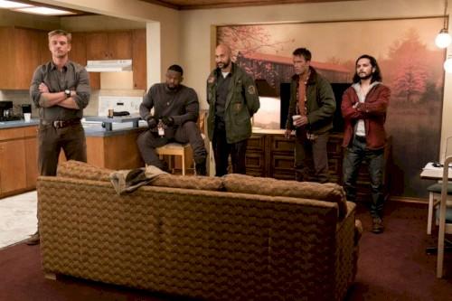Samuel L. Jackson será rejuvenescido digitalmente em Capitã Marvel