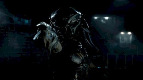 Em novo trailer O Predador, também está em perigo