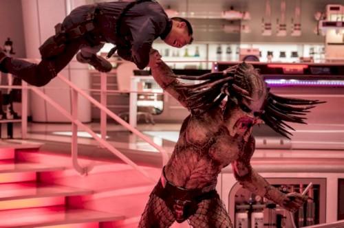 O Predador ganha novo comercial cheio de ação