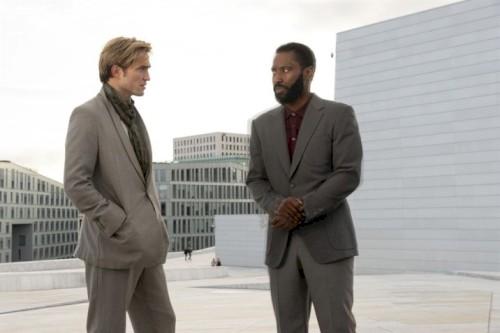 Tenet de Christopher Nolan ganha novo teaser