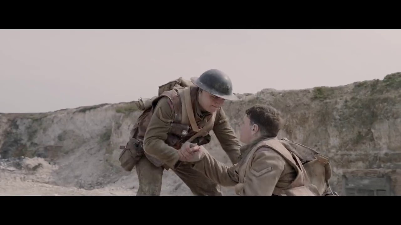 1917 - Trailer #3 Legendado