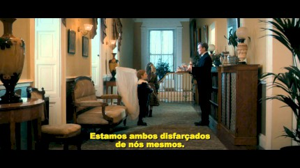 Albert Nobbs - Trailer Legendado 1