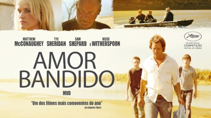 Amor Bandido - Trailer Legendado