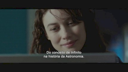 Amor Eterno - Trailer Legendado